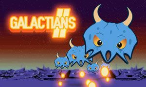 Galactians 2