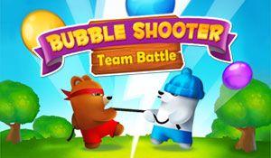 Бабл Шутер Сага 2 - Битва команд