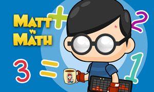 Мэтт против математики